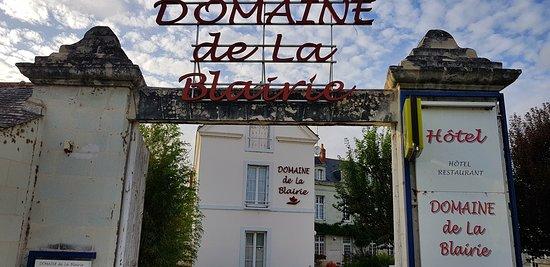 Saint-Martin-de-la-Place, Frankrig: 20170911_190507_large.jpg