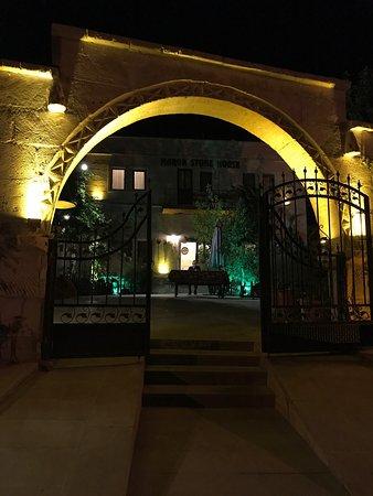Maron Stone House: photo1.jpg