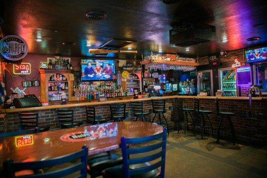 Bonne Terre, MO: Front Bar