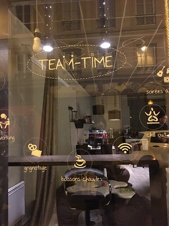 TEAM-TIME : Live Escape Game Picture