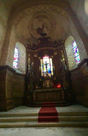 Saint-Benoit, Francia: Un lieu gratuit qui propose de très belles choses à voir