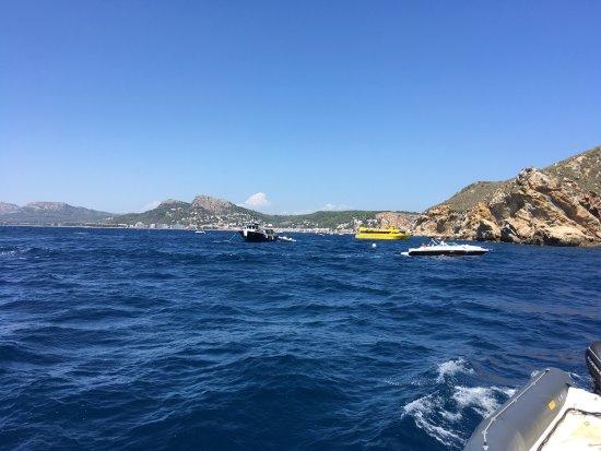 La Sirena Diving Center: Août 2017