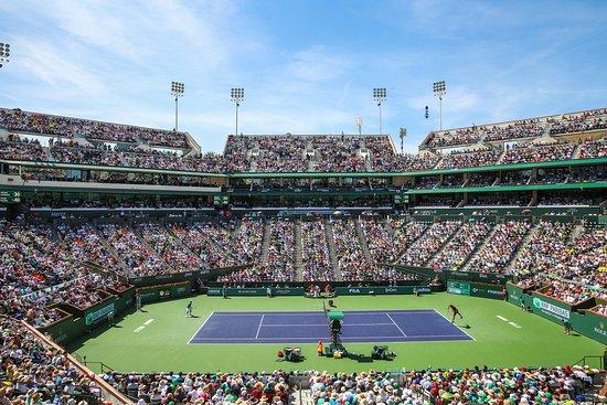 Indian Wells, CA: BNP Paribas Open