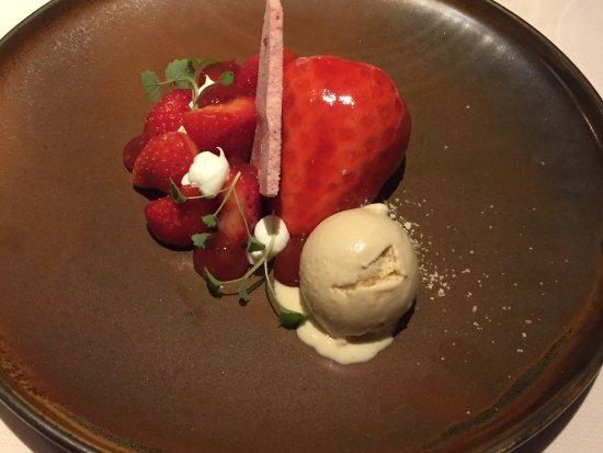 Ootmarsum, Pays-Bas : Dessert