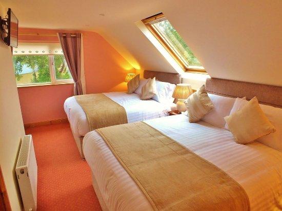emohruo bed and breakfast bewertungen fotos preisvergleich castletownbere irland. Black Bedroom Furniture Sets. Home Design Ideas