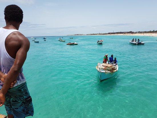 Praia de Santa Maria: 20170806_151826_large.jpg