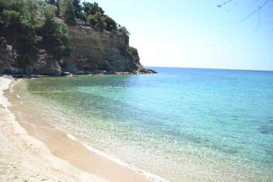 Arsanas Beach