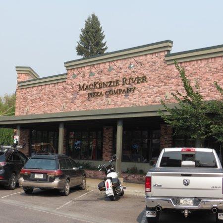 MacKenzie River Pizza Co.: photo0.jpg
