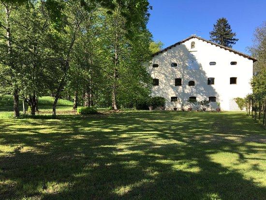Castello di Sterpo