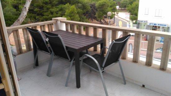 Apartamentos Can Marsalet: P_20170909_195942_large.jpg