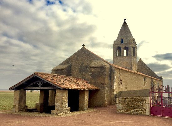 Église Saint-Martin-les Baillargeaux