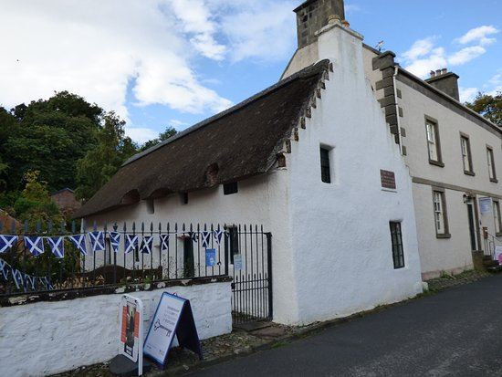 Cromarty, UK: The Cottage