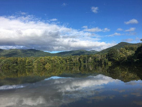Caryville, Теннесси: Cove Lake State Park