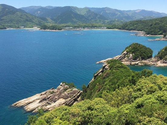 Minokoshi Coast
