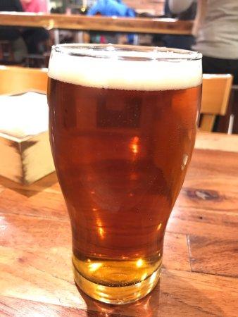 Melhor cervejaria da Cidade