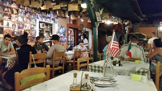 Santorini Mou Oia Restaurant Reviews Phone Number