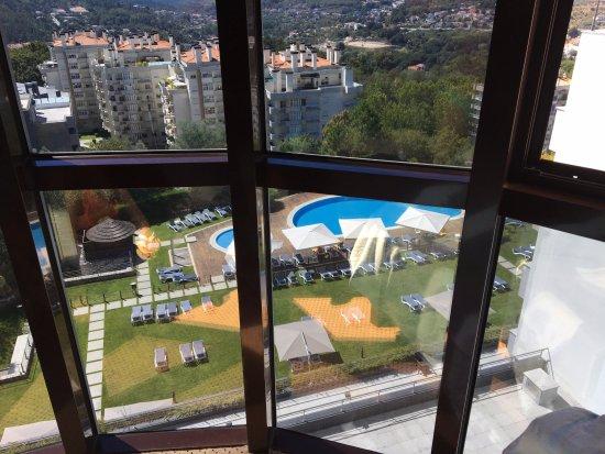 Montebelo Viseu Congress Hotel Photo