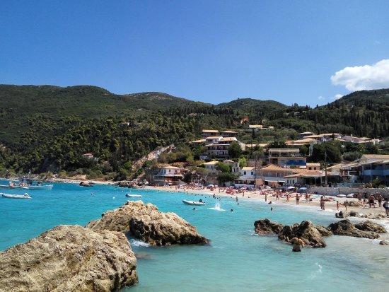 Agios Nikitas, กรีซ: photo3.jpg