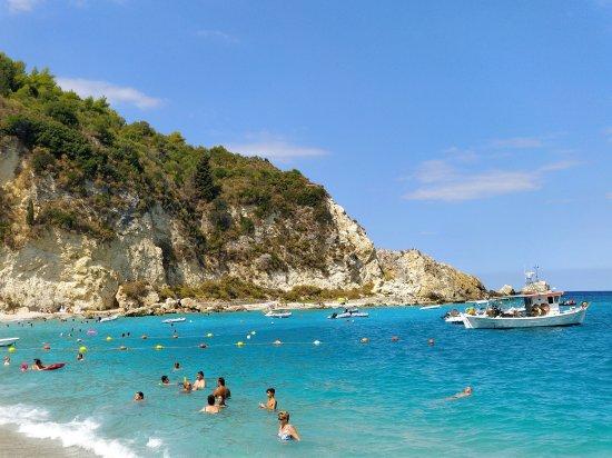 Agios Nikitas, กรีซ: photo4.jpg