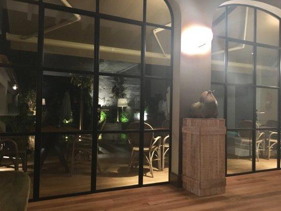 Casa ladico hotel boutique mahon espagne voir les for Boutique hotel minorque