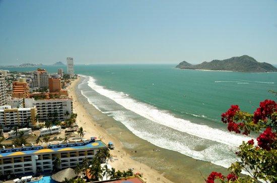 El Cid El Moro Beach Hotel Foto