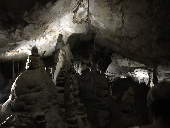 Lewis and Clark Caverns State Park: photo3.jpg