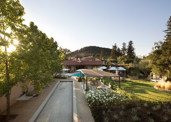Pictures of Napa Valley Lodge - Yountville Photos - Tripadvisor