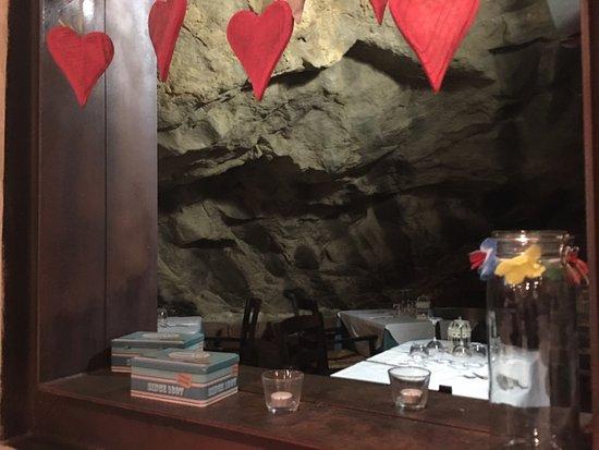Jolly La Matta: Il locale