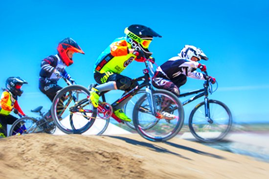 Camarillo, CA: Freedom Park BMX Raceway