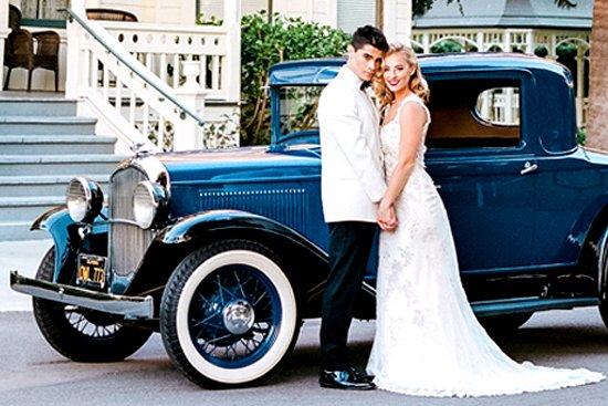 Wedding Venues at Camarillo Ranch