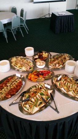Kingston, Australia: Function Catering
