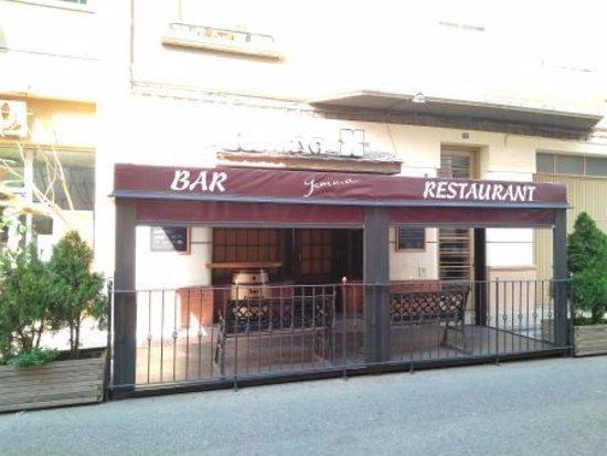 La Pobla de Segur, Spain: Vista exterior