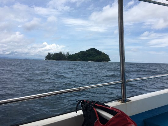 Manukan Island, Malaysia: photo8.jpg