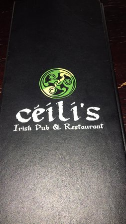 Ceilis Irish Pub