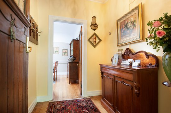 Mount victoria bed and breakfast inn : Adeline bed breakfast updated b reviews price