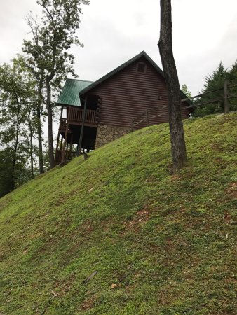 The Lodge at Buckberry Creek: photo1.jpg