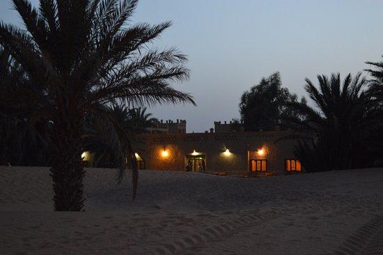 Hotel Ksar Merzouga-billede