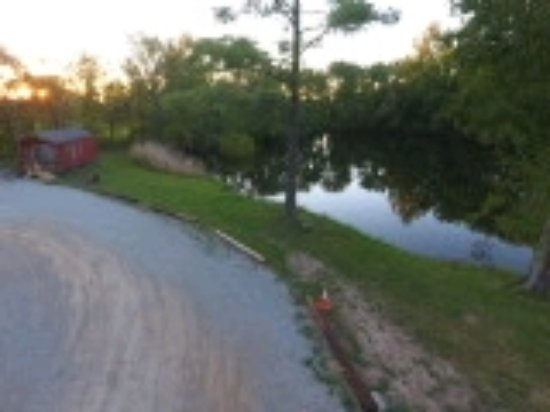 Mount Vernon, IL: Archway RV Park