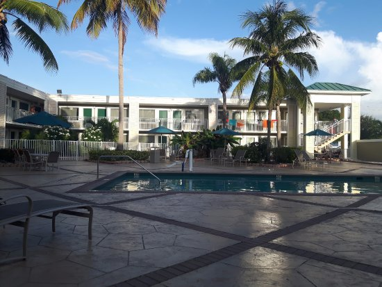 Florida City, Flórida: Spotless