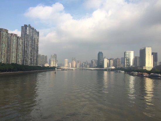 Pearl River (Zhujiang): Pearl River, Guangzhou