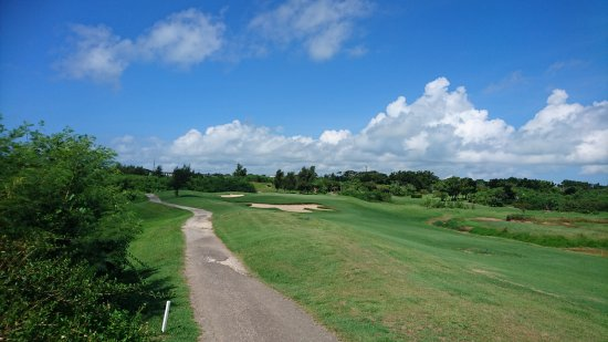 Kohamajima Country Club