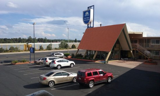 Americas Best Value Inn And Suites Flagstaff Photo