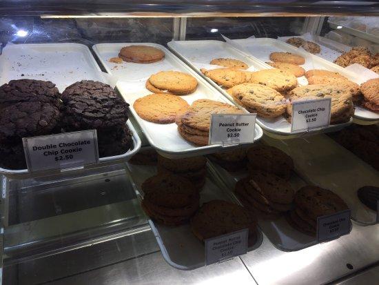 Laggan's Mountain Bakery : photo1.jpg