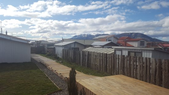 Pire Mapu Cottage Bed and Breakfast: 20170910_153348_large.jpg