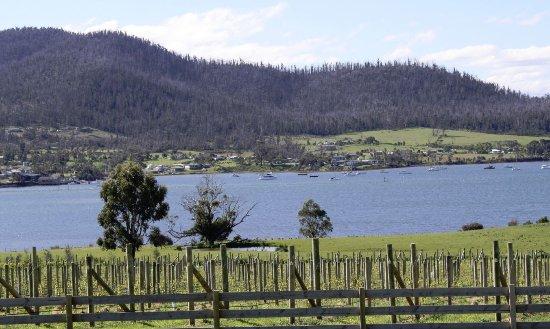 Dunalley, Australia: Outdoor
