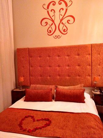 Potret Rendez Vous Hotel Buenos Aires