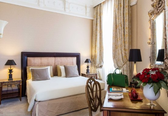 Hotel Mondial Roma Tripadvisor