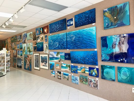 Kennedy Gallery/Cayman Fine Art,Framing & Printing