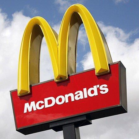 Towanda, PA: McDonald's