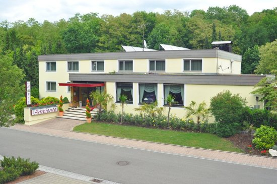 Bad Bellingen, Duitsland: Exterior